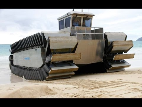 Your Tax Dollars Just Made The 'Sea Tank'