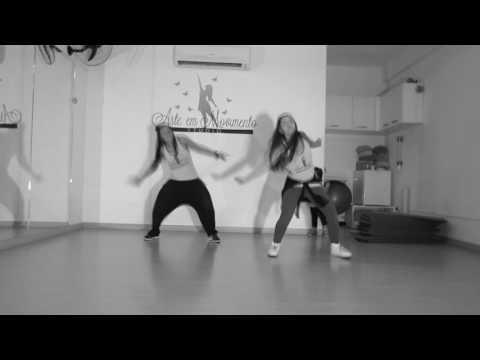 Desiigner - Panda  Coreografia Studio Arte em Movimento