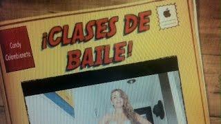 CLASES DE BAILE …¡VALLENATO! Candy