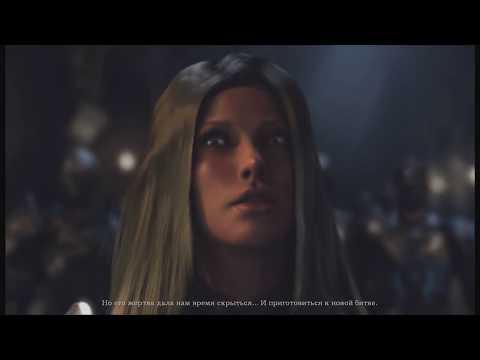 Hellgate London все видеоролики игры (русские субтитры)