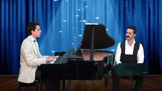 Piyano Kış Masalı En Damar Şarkılar Genç Piyanist