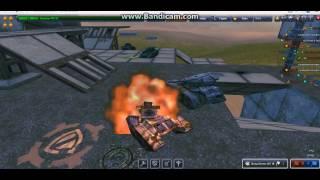 21 век танки онлайн