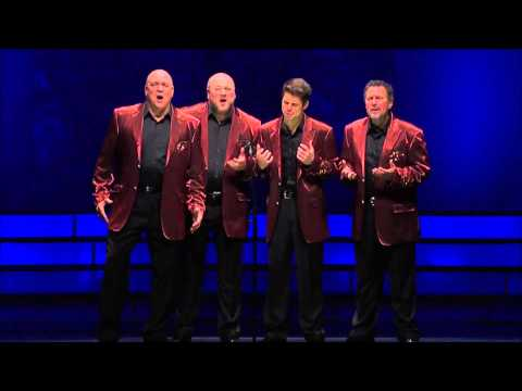 Tennessee Waltz-Masterpiece (2013 International Quartet Champion)
