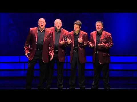Tennessee Waltz-Masterpiece (2013 International Quartet Champion)