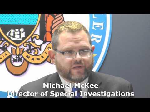 Philadelphia City Controller Says Knock Down 8 Schools--By Tom MacDonald