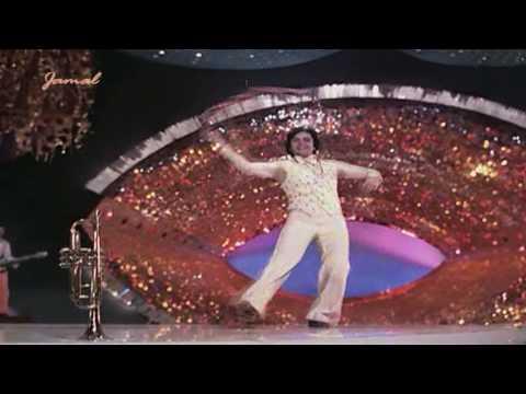 Muhammad Rafi - Chand Mera Dil ... Chandni Ho Tum - Hum Kisi Se Kum Nahin(1977)