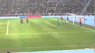 Penalty JDT 2-4 Pahang piala fa 2/3/2015