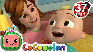 What Makes Me Happy |  + More Nursery Rhymes & Kids Songs - CoComelon