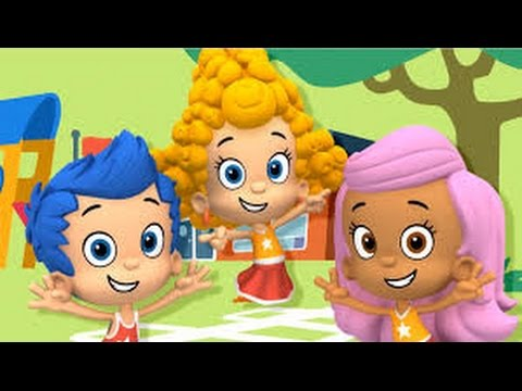 Watch Full Episodes of Bubble Guppies