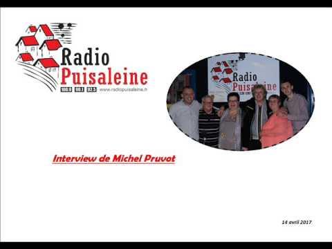 Interview de Michel Pruvot (14 avril 2017)