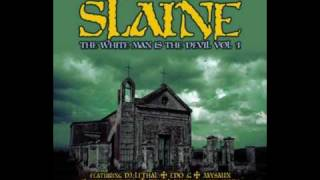Slaine - Walk With The Devil
