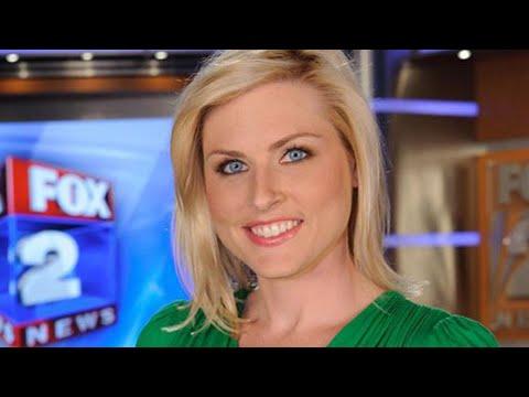 Detroit News Team Reveals Meteorologist Took Her Own Life in Emotional Broadcast
