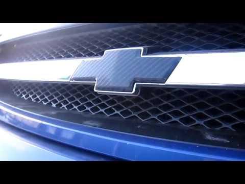 Chevrolet Lacetti tuning  – Шевроле Лачетти тюнинг