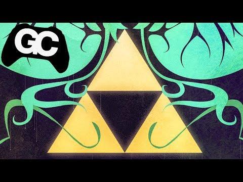 Legend of Zelda 🎵 Song of Storms ( Tudd, General Offensive Deep House Remix ) - GameChops