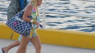 People Returning LATE Back To Cruse Ship | Cruise Ship Mistakes