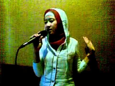 Burik sing : white flag.mp4