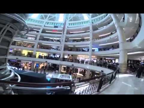 Retail First Impressions - Suria KLCC Shopping Centre