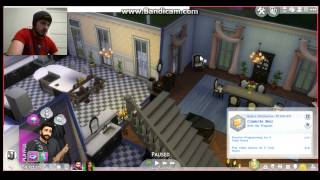 Sims 4 tutorial: How to get satisfaction points (console command)