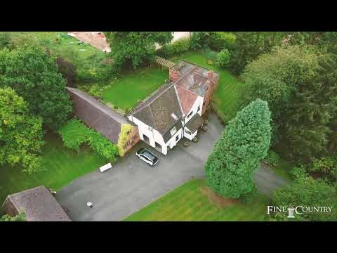 High Cross Farm - Fine & Country Coventry