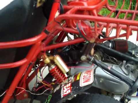 150cc dune buggy YouTube – Kazuma Coyote 150 Wiring Schematic