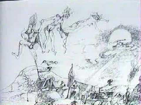 Video Trevisse Mediathèque 1982, partie 1