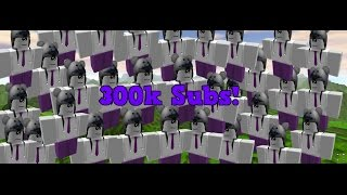 Kavra's 300k Subs Contest | The Fidget Spinner | A Roblox Machinima