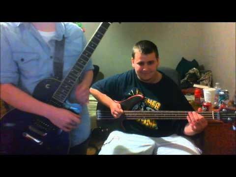 Coheed and Cambria - The Camper Velourium II, Backend of Forever mp3