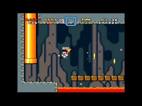 Super Mario World #2 - Bolado com o Yoshi PT-BR