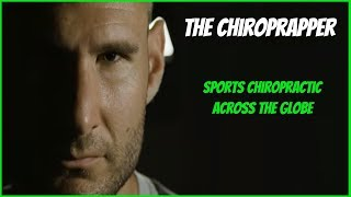 Chiropractic Rap | The Chirorapper