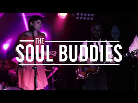 I'm coming home in the morning - The Soul Buddies (Lou Pride cover)