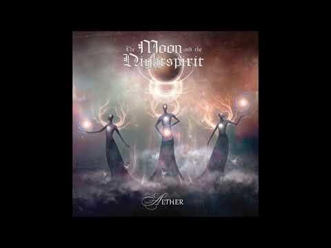 The Moon And The Nightspirit - Kaputlan Kapukon Át