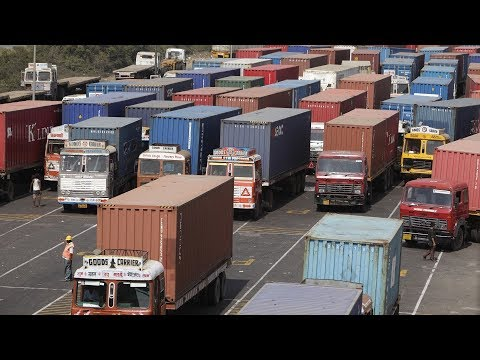 India to impose delayed tariffs on some US goods