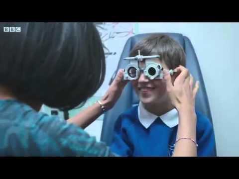 Topsy And Tim Eye Test