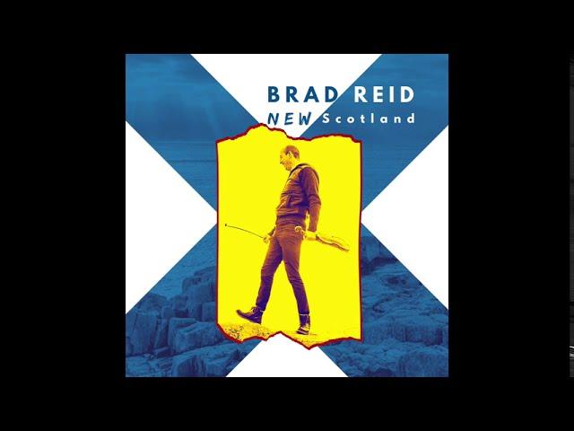 NEW Scotland album release!