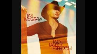 Watch Tim McGraw Nashville Without You video