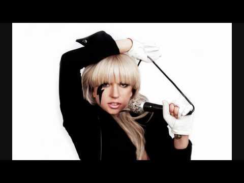 Lady Gaga - Alejandro [320kb HD] 720p