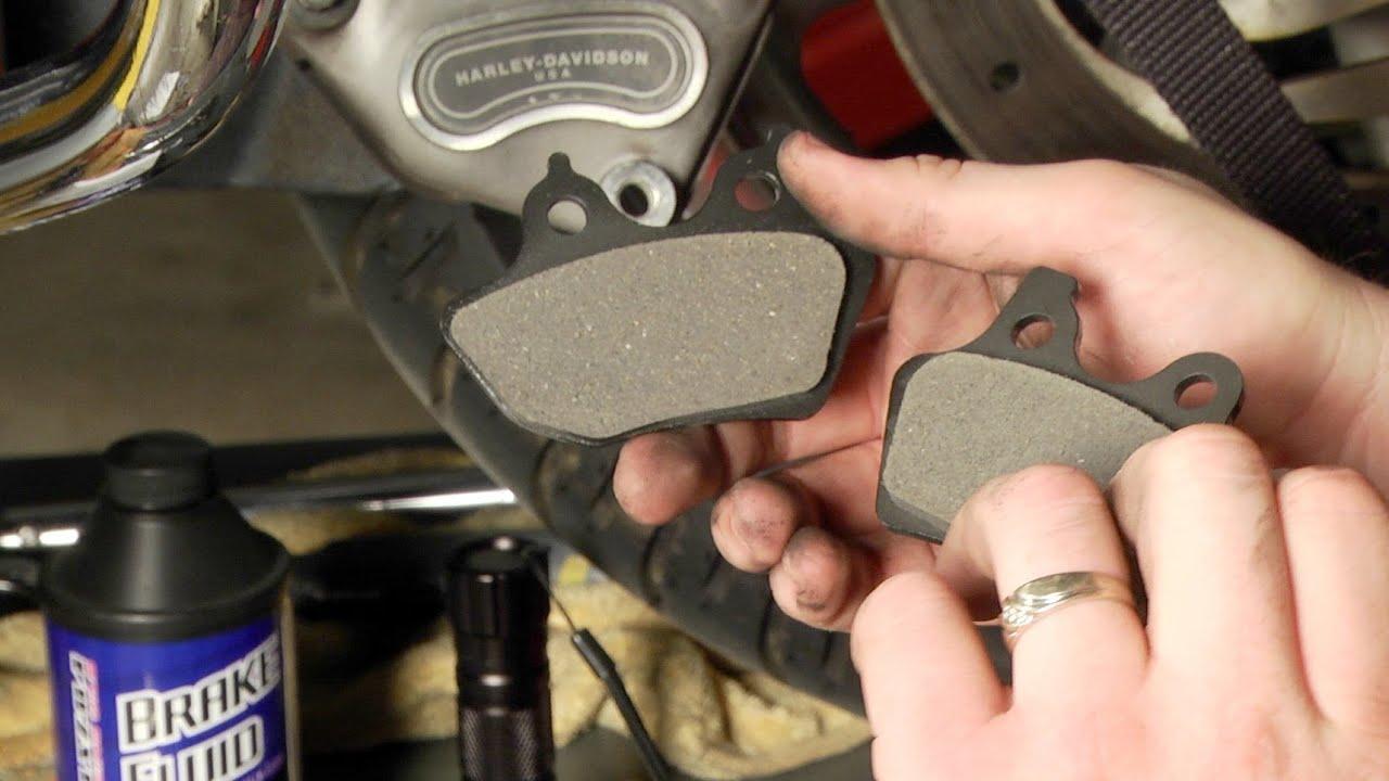 SOLVED: Torque specs for rear brake caliper on 2001 harley