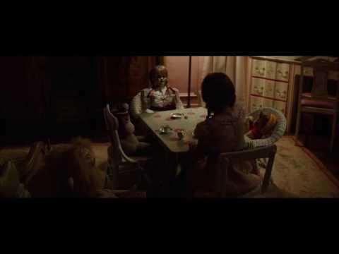 Annabelle: Creation - Primer Tráiler Oficial - Castellano HD