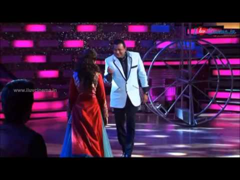 Mithun Da & Madhuri Dixit Rocks On The Set Of Did Season 4 | www.iluvcinema.in