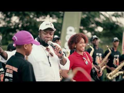 International Jazz Day  Mozambique 2017