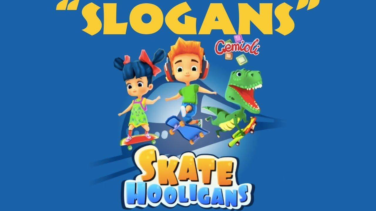 Hooligan Spiel