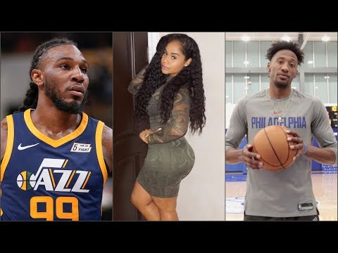 Jae Crowder Now REALIZES He Shouldn't Be Dating IG Models