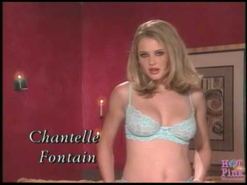 Opinion you chantelle fontain penthouse