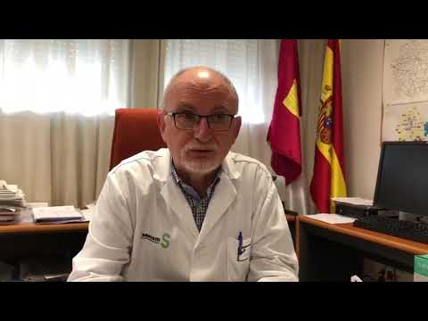 VÍDEO | El gerente del Área Sanitaria de Cuenca desmiente al exconcejal del PP Pedro García Hidalgo