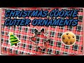 Cookie Cutter Ornaments | Cookie Cutter Craft Ideas | Craftmas Day 21