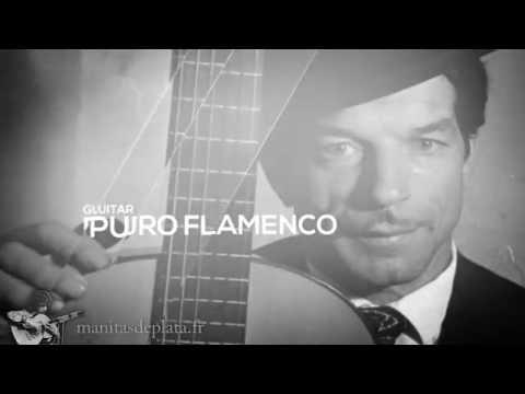 Manitas de Plata the fabulous gipsy flamenco guitarist 1921 - 2014