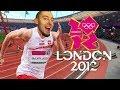 MAX NA OLIMPIADZIE   LONDON 2012 (SOLO) #1