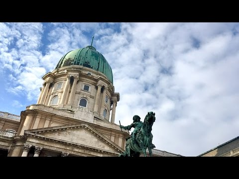 Explore Budapest, Hungary I Best of Budapest Travel Video