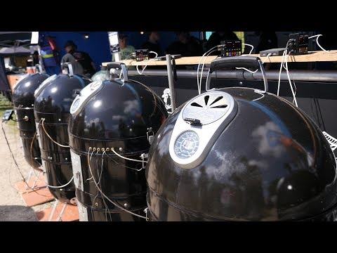 BARBECUE COMPETITION  - kcbs barbecue competition Tony Stone 2017