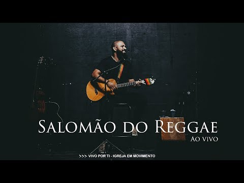SALOMAO CD DO BAIXAR DE REGGAE